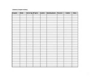 pc inventory template document inventory template selimtd