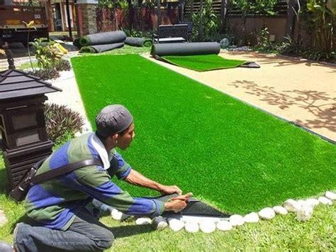 Bibit Rumput Untuk Lapangan Bola membuat rumput taman seindah rumput lapangan sepak bola