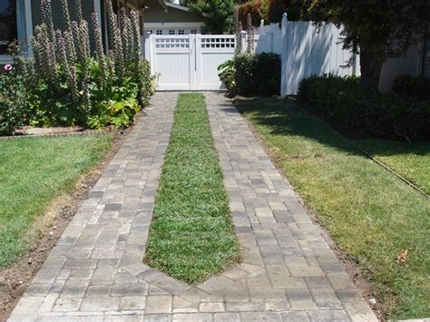 Cheap Plastic Chandeliers Paver Driveway With Grass Center Traditional San Francisco