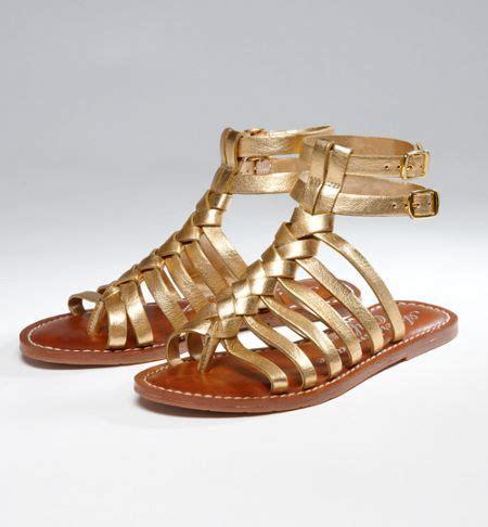 golden gladiator sandals gold gladiator sandals to spice up your summer fashion