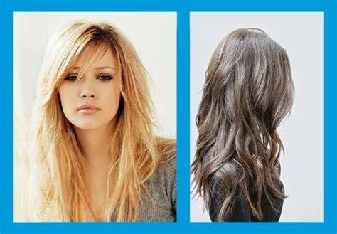 como cortar pelo a capas ideas de cortes de pelo a capas fotos tutorial los