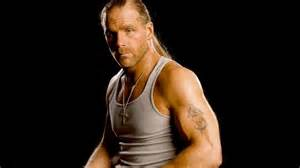 shawn michaels tattoo shawn photos
