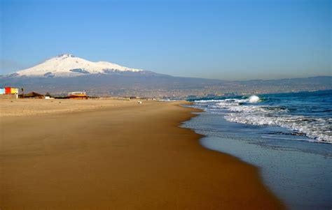 Rok Sisilia week end al mare a catania le 5 spiagge pi 249 in viaggio da sola