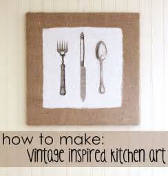 14 Amazing Diy Wall Decor Ideas Page 2 Of 14 The Diy Kitchen Wall Decor