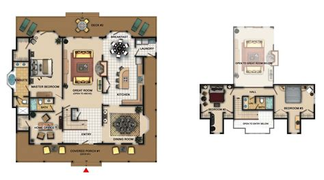 viceroy floor plans viceroy models the brookside