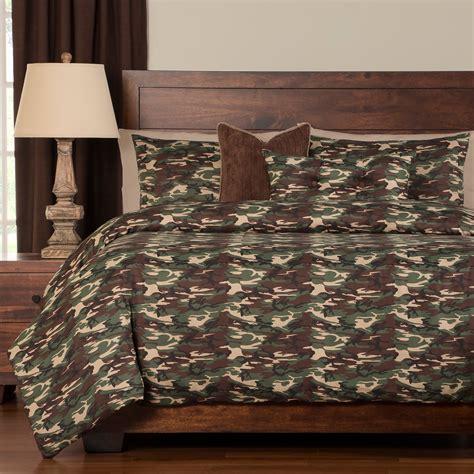 California King Camo Comforter Set by Camo Universe 6 Duvet Set California King
