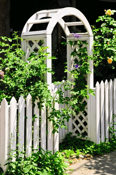 garden arch plans information and tips on building garden arbors