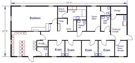 mobile clinic floor plan modular clinic health and wellness