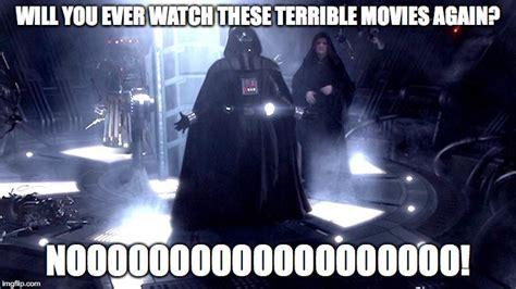 Darth Vader Meme Generator - darth vader no imgflip