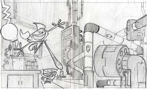 layout animation book 1000 images about inspirational anim dexter s lab on