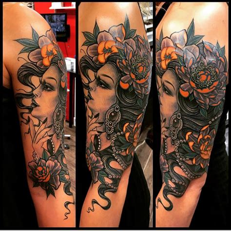 black ink crew tattoos tattoo collections