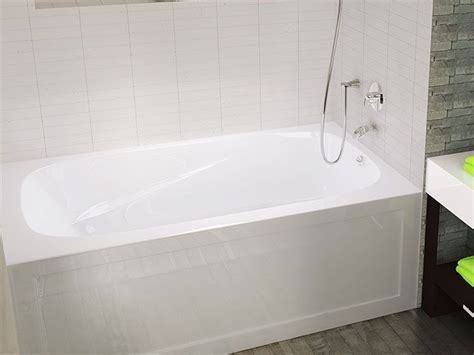 mirolin bathtub 1000 images about small bath modern tubs on pinterest