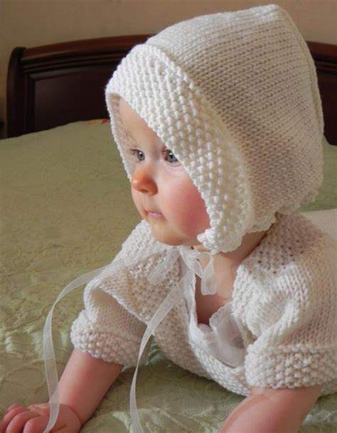 knit baby bonnet baby bonnet knitting pattern a knitting