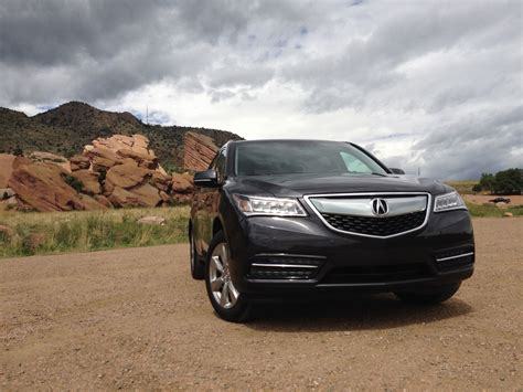 acura mdx 2015 reviews 2015 acura mdx shifting focus to efficiency review