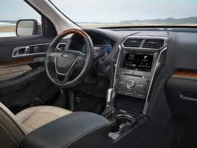 2016 ford explorer review mpg 2017 2018 cars