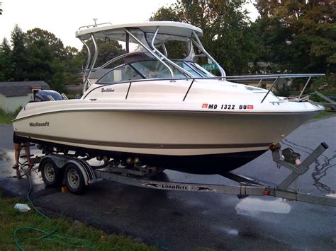 wellcraft boat canvas wellcraft 232 coastal the hull truth boating and