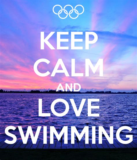 Travel Mug by Keep Calm And Love Swimming Poster Noria Keep Calm O Matic