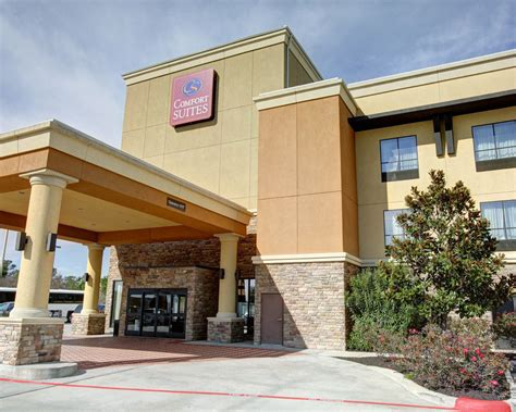 comfort suites spring texas comfort suites reviews photos rates ebookers com