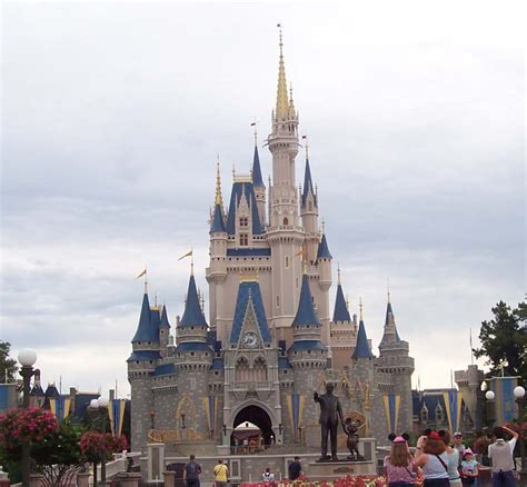 Walt Disney World cinderella castle walt disney world photo 818743 fanpop