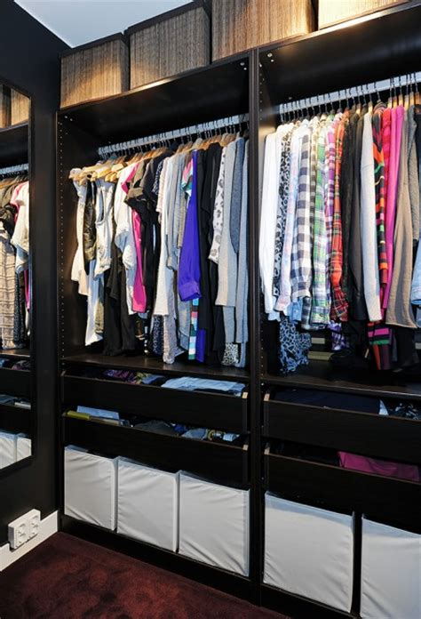 Walk In Closet Cost by Low Cost Closet Expansion