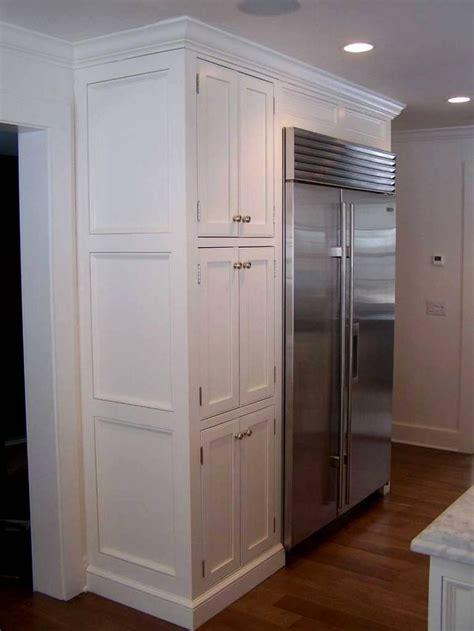 best cabinet refrigerator 25 best ideas about refrigerator cabinet on