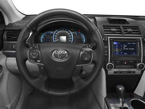 2014 Camry Xle Interior by 2014 Toyota Camry Hybrid 2014 5 4dr Sdn Xle Pictures