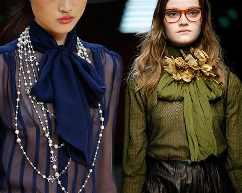 bow scarves trendiest accessories of 2015 2016 fashionisers
