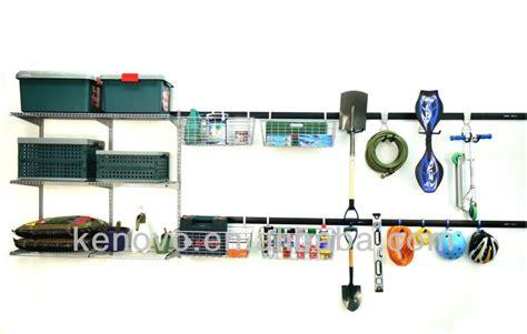 Garage Storage Kenovo Kenovo Duratrax Garage Organization System View Garage