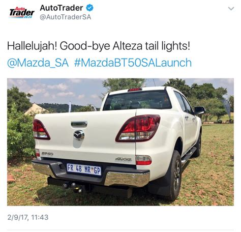 mazda bt 50 lights mazda bt 50 2017
