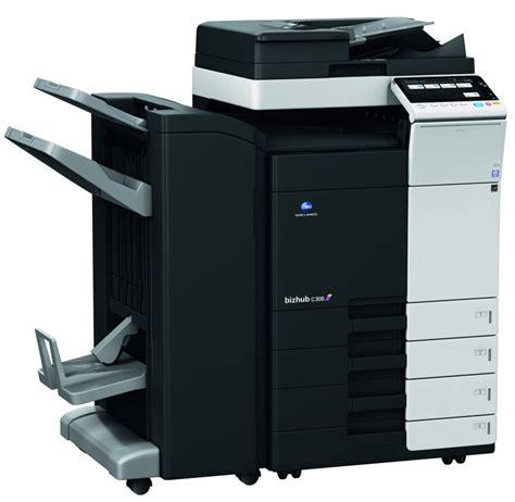 Printer Konica Minolta konica minolta bizhub c368 color copier printer scanner