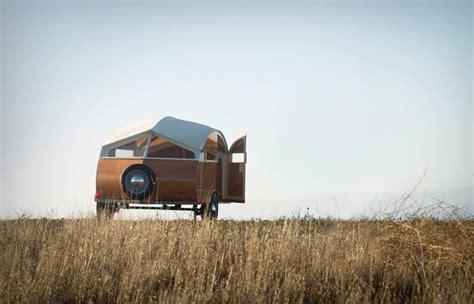hutte hut trailer hutte hut teardrop trailer jebiga design lifestyle