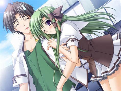 Anime Couples by Mylittleblog Anime Couples