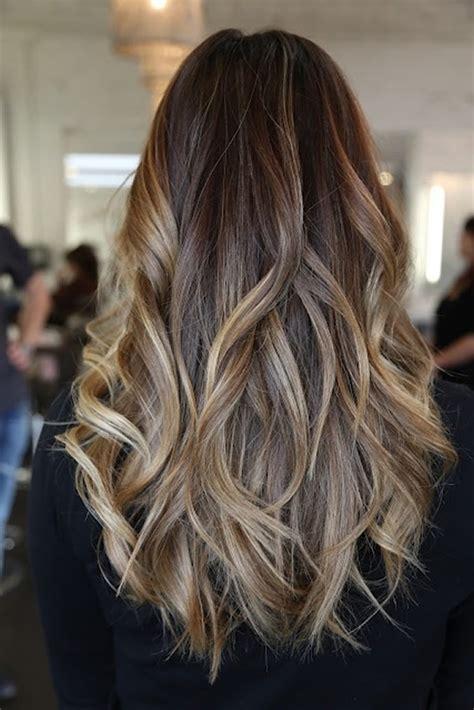 ombre hair out 2015 cabelos com luzes 2017 os modelos que v 227 o dar o que falar
