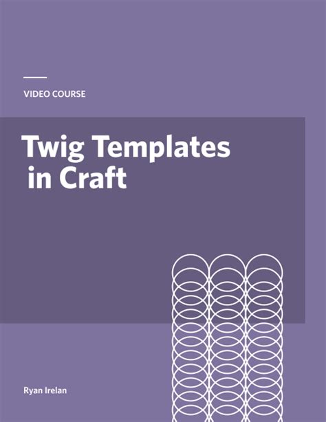 Twig Template twig tutorial for craft cms mijingo