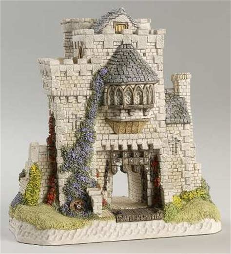 david winter castle collection at replacements ltd