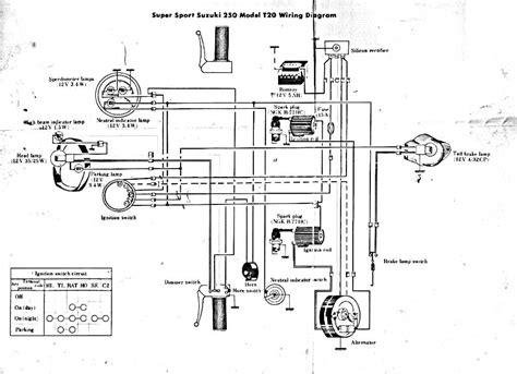 wiring diagram for ferguson t20 massey ferguson 135