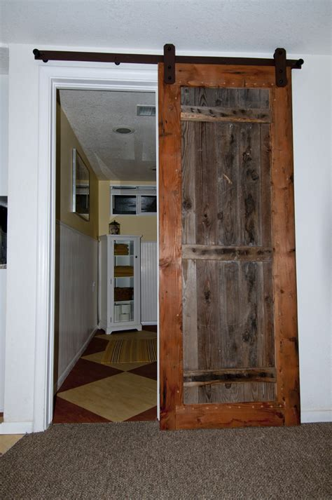 Residential Barn Doors Residential Barn Doors