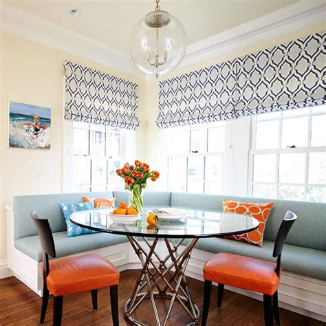 banquette seating home smart beautiful kitchen banquettes traditional home
