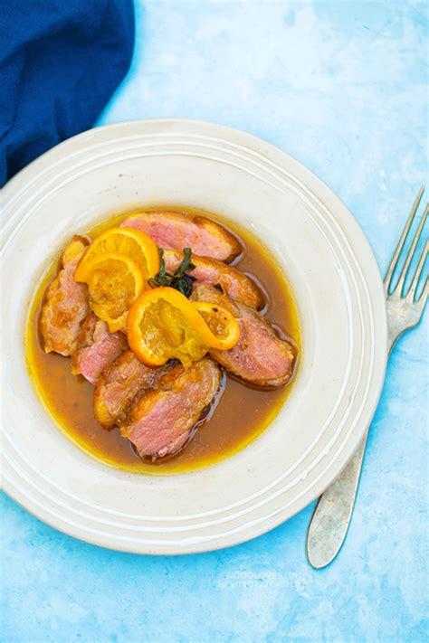 come cucinare l anatra all arancia anatra all arancia come prepararla e tantissimi consigli