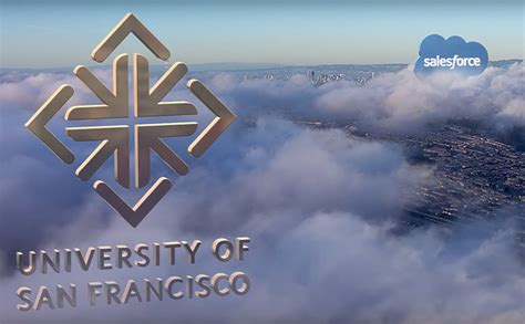 Usf Mba Of San Francisco by Som Salesforce News Of San Francisco