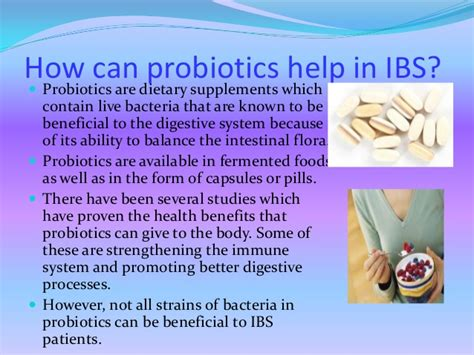 Probiotics Blood In Stool by Best Probiotic For Irritable Bowel