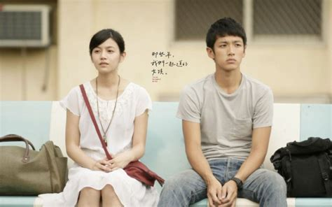 film nymph adalah you are the apple of my eye dewi s diary