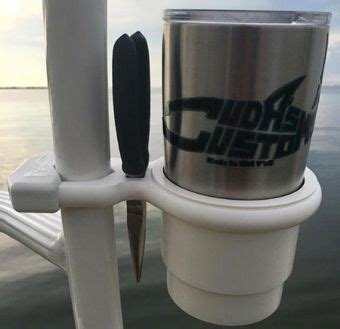 boat seat cup holders best 25 boat cup holders ideas on pinterest boat stuff