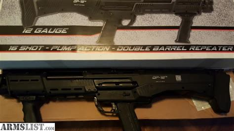 armslist for sale dp 12 best home defense shotgun