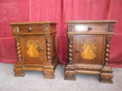 beautiful antique carved victorian walnut italian bedroom beautiful carved walnut italian antique bedroom set night
