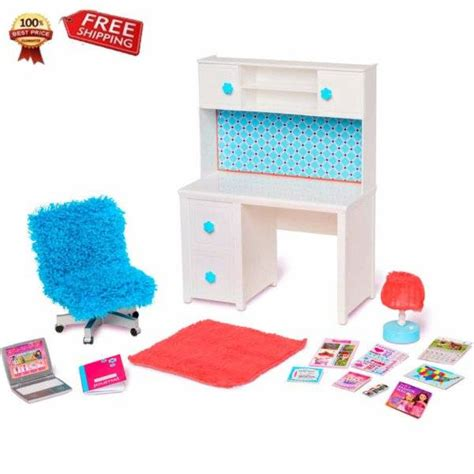 doll desk my as desk chair doll furniture fits 18