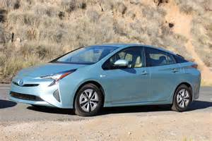 2016 Toyota Cars 2016 Toyota Prius Drive Of 56 Mpg Hybrid Page 2