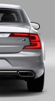 Volvo S60 Technology Package Volvo Announces Polestar Performance Tuning For S90 V90