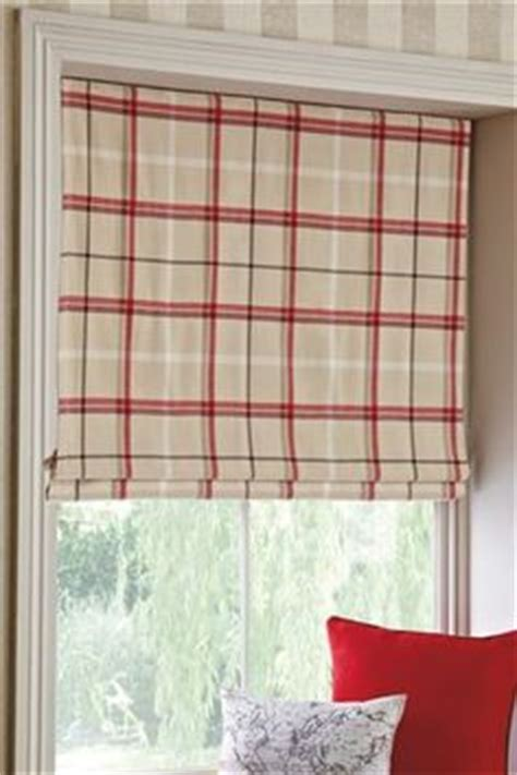 check pattern roller blinds 1000 images about bedroom ideas on pinterest red