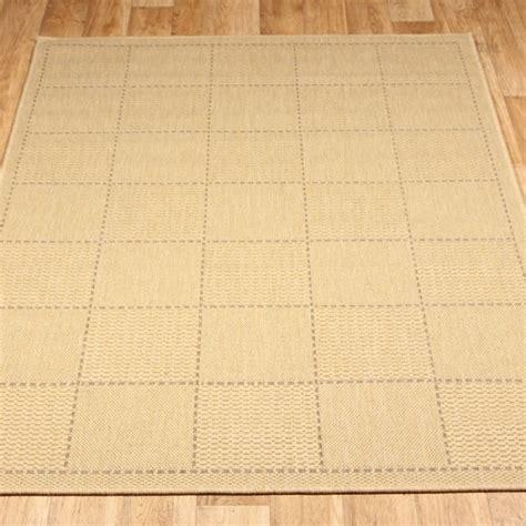 utility rugs checked flatweave rug beige utility rugs fantastic rugs